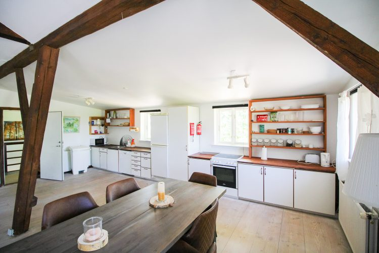 kitchen - Penthouse