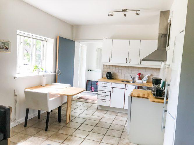 køkken studio
